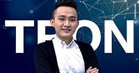 Tron Krypto CEO Justin Sun