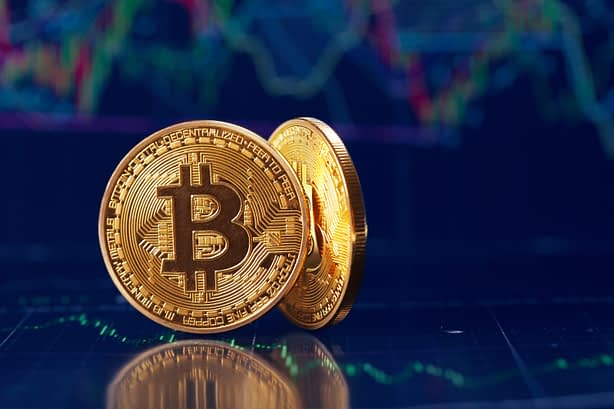 Bitcoin investment internet