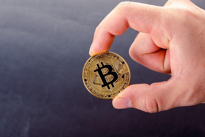 SEC erklärt, dass Bitcoin keine Security ist