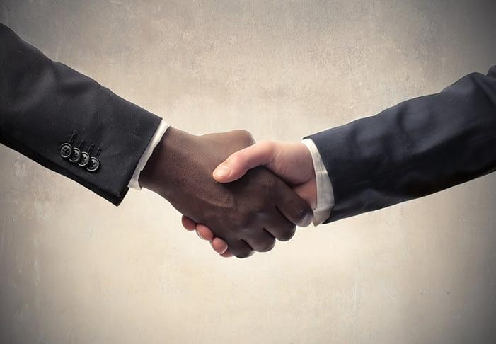 Tron Network Partnerschaft mit Carbon