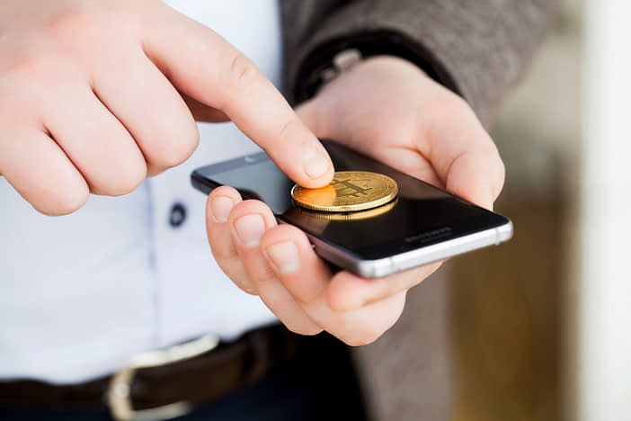 Kryptowährung als Zahlungsmittel