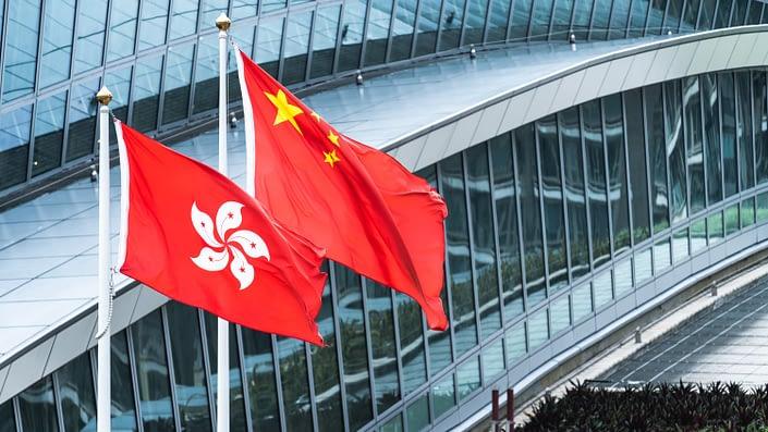 Chinesische Zentralbank-Kryptowährung