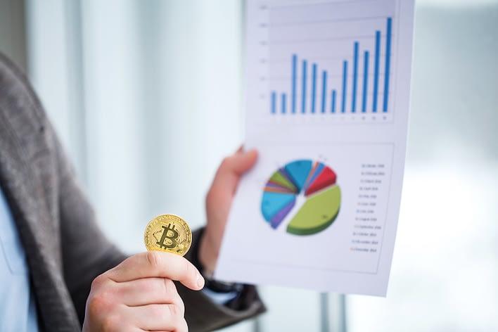 Können Banken bald Bitcoin verkaufen?